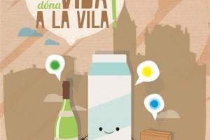 L'Ajuntament de Gironella fomenta el reciclatge amb la campanya 'Dóna vida a la vila'