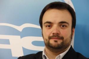 El berguedà Joan Antoni López Noguera, nou coordinador territorial del PP a Catalunya