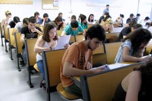 L'alumnat del Berguedà no decep en l'estrena de les PAU a la comarca