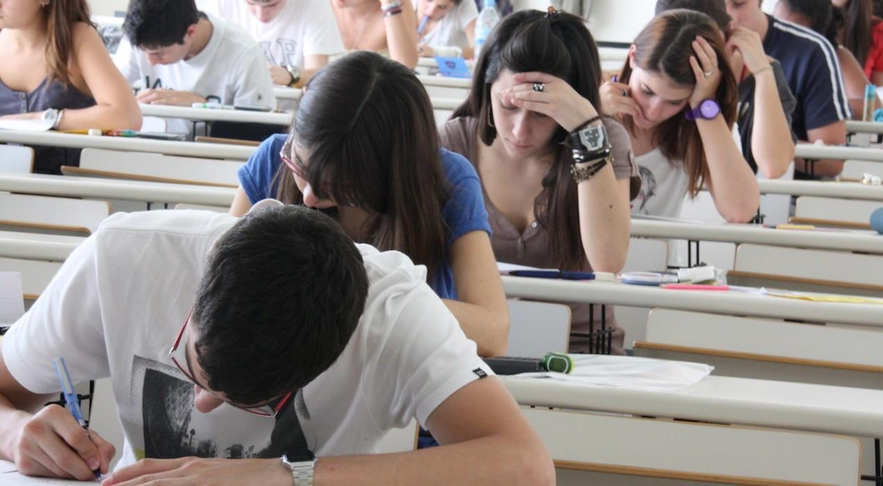Més de 5.000 alumnes de la Catalunya central s'examinen de les proves de final d'ESO