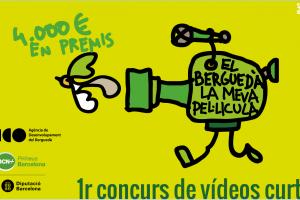 'El Berguedà, la meva pel·lícula' rep 22 treballs