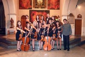El Curs Intensiu de Música i les Colònies Musicals de Castell de l'Areny atrauen 35 participants