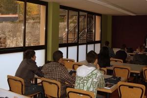 Bagà oferirà cursos de preparació per les proves d'accés a cicles formatius