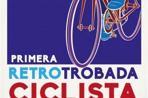 Berga acollirà la primera Retrotrobada ciclista de Catalunya