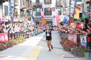 Núria Picas i Pau Bartoló participaran a l'Ultra-Trail del Mont Blanc aquest cap de setmana