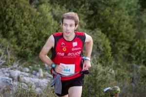 Diego Arroyo i Laia Andreu guanyen la Marató de Muntanya de Berga