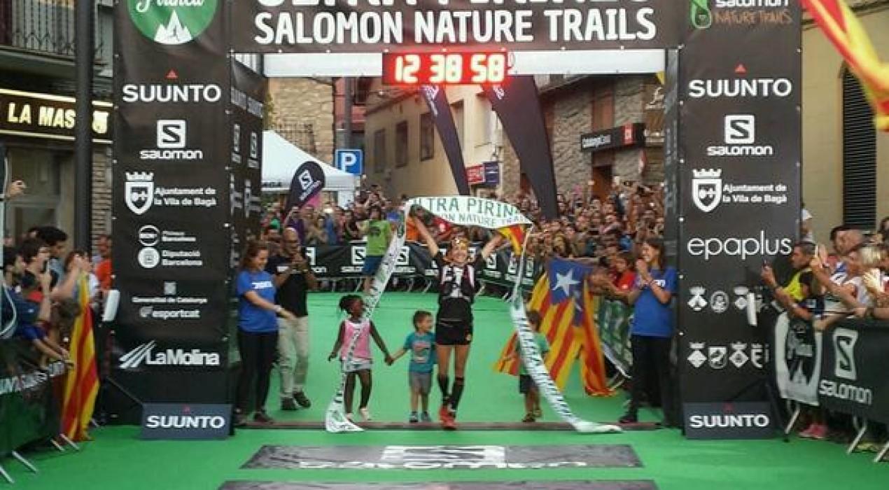 Luis Alberto Hernando i Núria Picas guanyen l'Ultra Pirineu