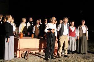 'L'Onze de Setembre i Gironella' del Tricentenari es representarà aquest dimecres i divendres