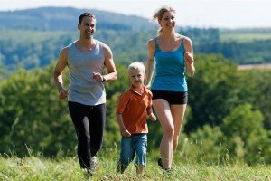 10 raons infal·libles per tenir una vida activa, o si ja la tens mantenir-la