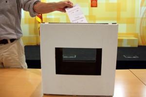 Tots els municipis del Berguedà tindran punts de participació el 9-N, i ja es poden consultar els locals on anar a votar