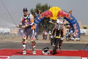 """Marc Coma: """"la magnitud del Dakar el mundial no la té, tot i el gran esforç que requereix"""""""