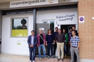 L'Agència de Desenvolupament fomenta la creació de noves cooperatives al Berguedà
