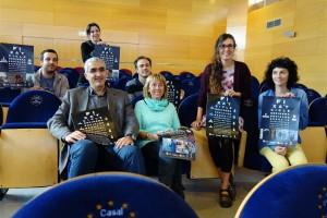 El cicle de cinema social Fixa't de Berga projectarà quatre pel·lícules el novembre, enguany al Pavelló de Suècia