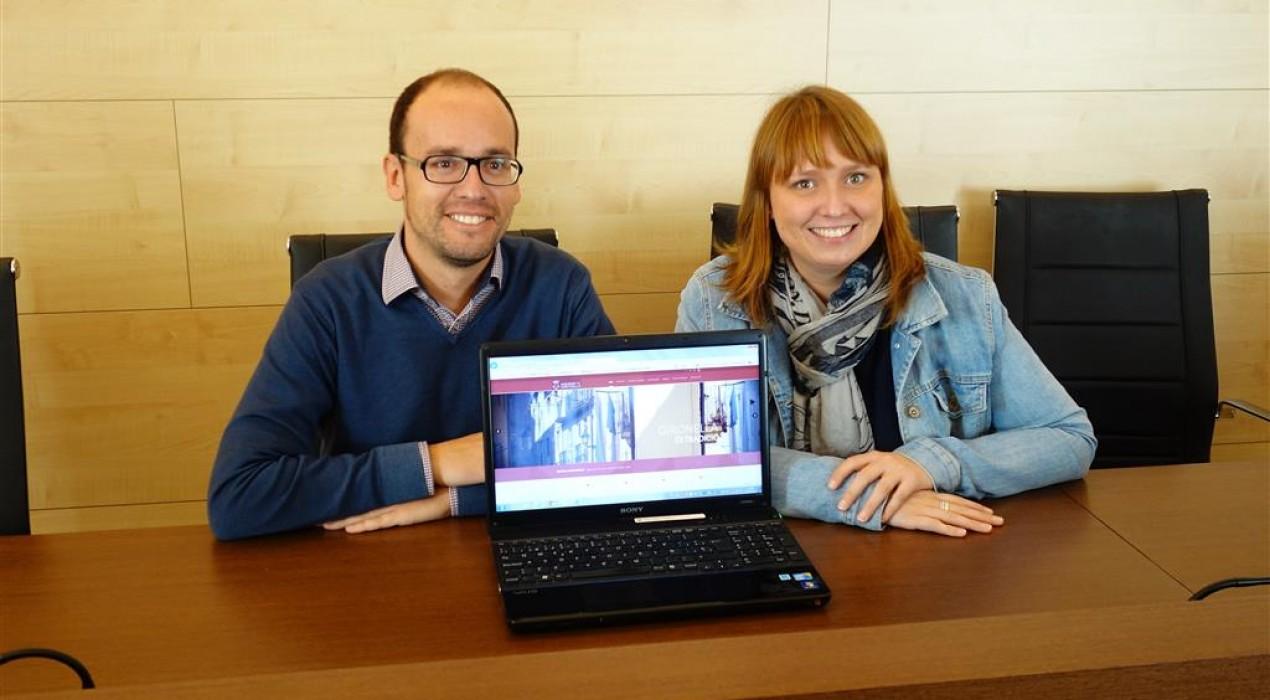 L'Ajuntament de Gironella renova la pàgina web apostant per la transparència, la proximitat i la qualitat de la comunicació local