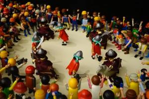 Bergà dirà adéu diumenge a l'exposició ClickPatum amb més de 5.000 visitants
