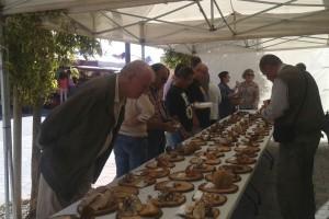 La Festa del Bolet de Cal Rosal espera una de les edicions més participades dels últims anys