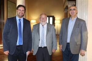 """El Berguedà demana la implicació de la Diputació per fer """"viable econòmicament"""" la Ruta Verda del Llobregat"""