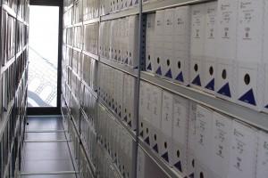 L'Arxiu Municipal de Cercs estrena ubicació, tot el seu fons s'aplega al l'antic dispensari