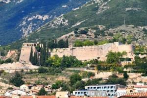 Les obres de rehabilitació i consolidació del castell de Berga començaran a principis d'any