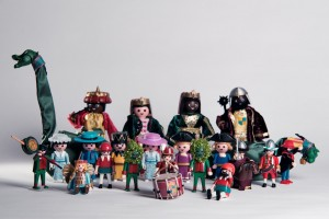 L'exposició ClickPatum es tornarà a mostrar completa a Berga amb més clicks patumaires i novetats