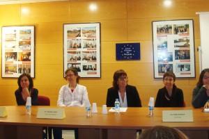 Unes jornades  visibilitzen al Berguedà el paper de la dona en l'àmbit rural