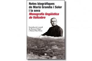 Vallcebre presenta el llibre sobre la monografia lingüística, dissabte