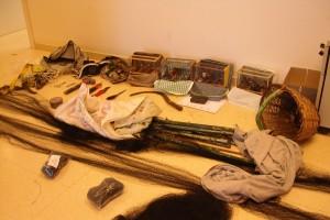 Els Agents Rurals enxampen a la Quar un ocellaire furtiu que utilitzava trampes il·legals