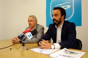 El berguedà Joan Antoni López Noguera és el número 20 de la llista del PP a la demarcació de Barcelona per les eleccions del 27S