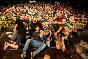 """Skàndol Públic retreu a l'Ajuntament de Berga """"la manca de paraula"""" per no haver cobrat encara pel concert de Patum"""
