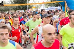 Avià espera superar els 250 corredors a la Volta la Maria, diumenge