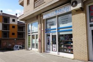 Hair & Beauty, botiga de bellesa i perruqueria a Berga