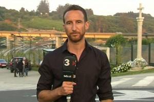 El berguedà Manel Alías es traslladarà a Moscou com a corresponsal de TV3 i Catalunya Ràdio