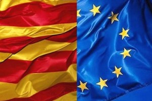 Catalunya, nou estat d'Europa