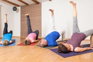 Equilibrar cos i ment fent activitat física