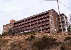 Madrid premia l'Hospital Sant Bernabé de Berga com un dels 20 millors d'Espanya