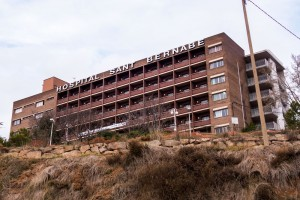 L'hospital de Berga repartirà contes als nens hospitalitzats per Sant Jordi
