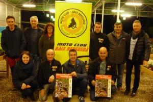 El Campionat d'Espanya de Trial tanca temporada a Cal Rosal, aquest cap de setmana