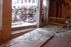 El vent obliga als Bombers a fer una quinzena de sortides al Berguedà per diferents incidències