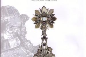 El berguedà Carles Cortina publica un nou llibre sobre el cerimonial de la Patum