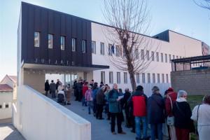 Més de 200 persones del Berguedà s'autoinculpen per haver participat al 9-N