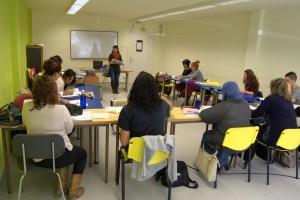 L'Agència de Desenvolupament del Berguedà treballa en una nova oferta formativa