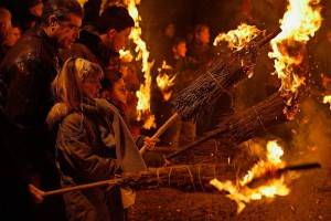 La Fia-faia cremarà més de 700 torxes a Bagà i Sant Julià de Cerdanyola