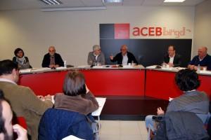 Els motors econòmics del Berguedà i l'atur centren el Fòrum de l'ACEB