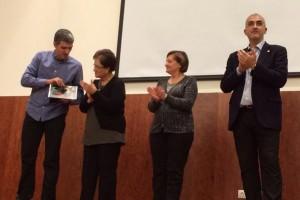 Xavi Torrabadella guanya el Concurs de Garrofes de Berga