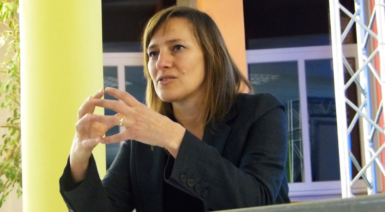 Marie Kapretz, espiada pel govern espanyol
