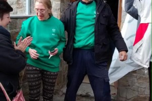 "Amparo Ortega: ""devíem 5.314 euros de lloguer"""