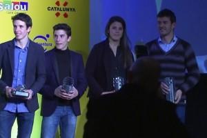 Marc Coma, guardonat amb els premis RACC