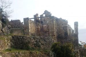 Capolat iniciarà a la primavera les obres de consolidació estructural del Santuari dels Tossals
