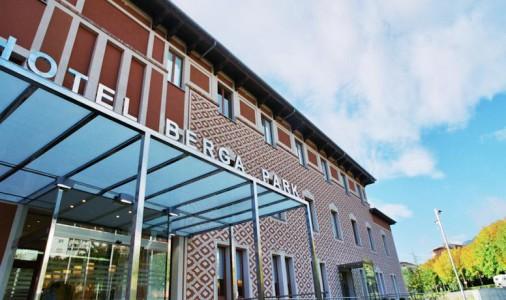 Hotels i restaurants de Berga preveuen gairebé un 100% d'ocupació per Patum; max-width:100%;