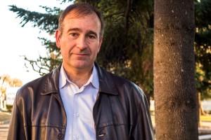 """Antoni Biarnés, alcaldable de CiU a Berga: """"treballem en la llista, més de la meitat seran cares noves"""""""